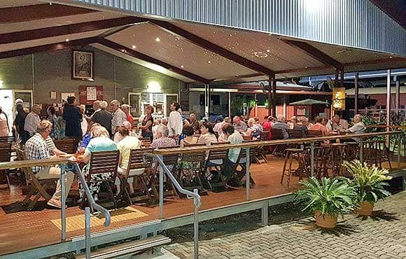 Mareeba Function Venue