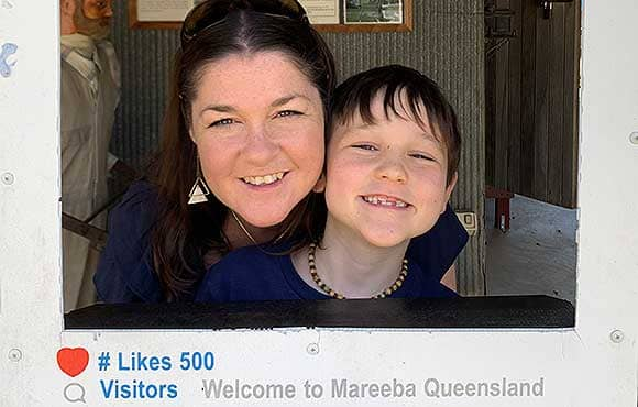 Mareeba Heritage Museum Exhibits