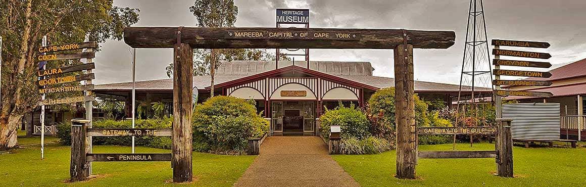 Mareeba Museum