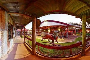 New Website For Mareeba Heritage Centre and Visitor Information Centre