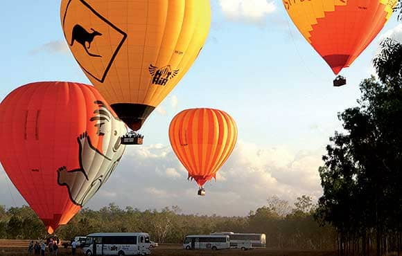 Mareeba Visitor Centre Travel Alerts